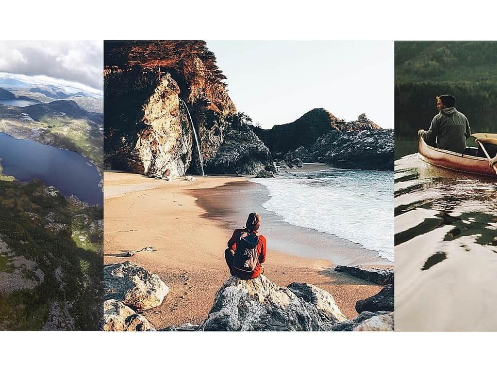 . 5 must-follow Instagram accounts