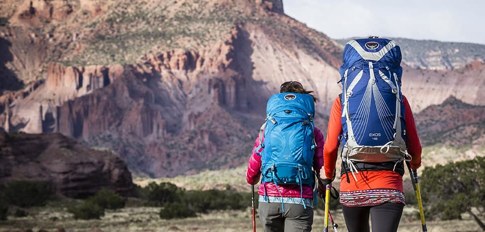 Osprey. Osprey's top 3: pick the perfect daypack