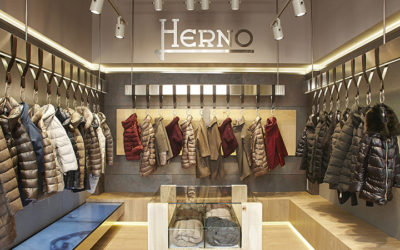 Herno, Winter. Herno Outerwear: High End Fashion & Performance.