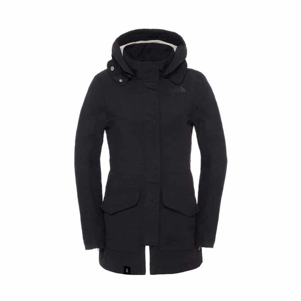 tnf arada jacket