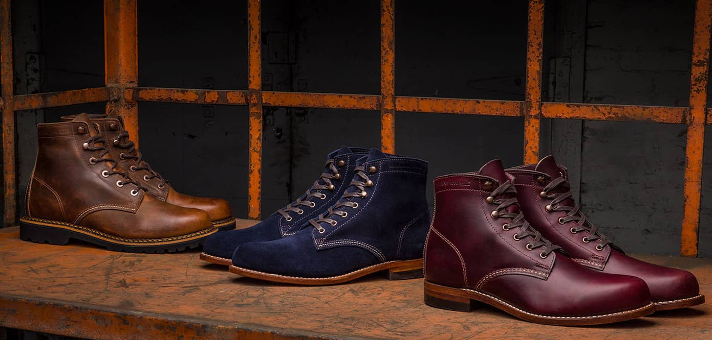 75ad400e876 Urban Boots for Men: the 2015 Collections - Altitude Blog