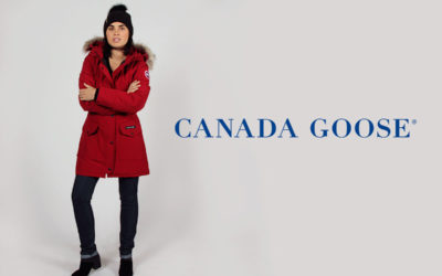 Canada Goose, Winter. Comparing Canada Goose Parkas: Kensington VS Trillium.