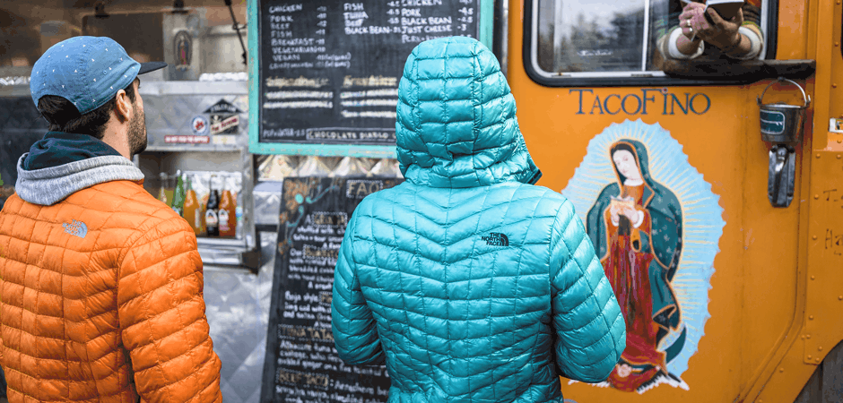 Arc'teryx, Fjällräven, Icebreaker. Top 5 Lightly Insulated Jackets for Women