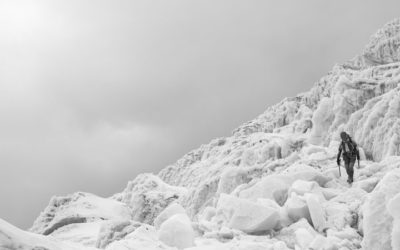 The North Face. The North Face Summit Series Relaunch: the Giant is Back.