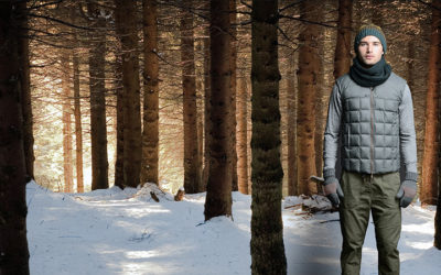Jackets. Top 5 Lightly Insulated Jackets for Men.