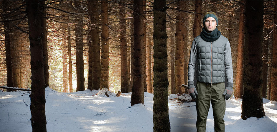 Jackets. Top 5 Lightly Insulated Jackets for Men
