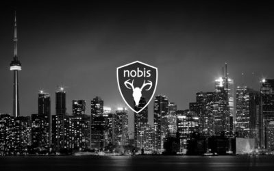 Nobis. Nobis: the Timeless Canadian Style.