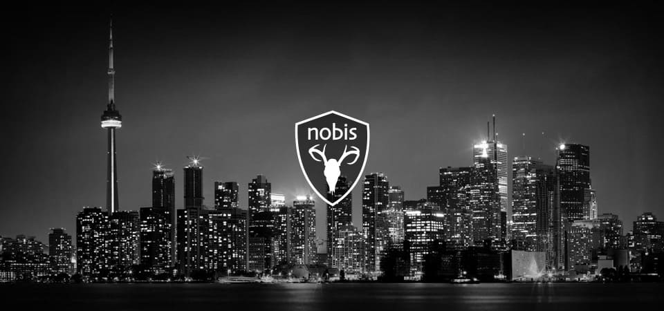Nobis. Nobis: the Timeless Canadian Style
