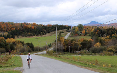 . 4 Cycling Routes to Discover Around Quebec.