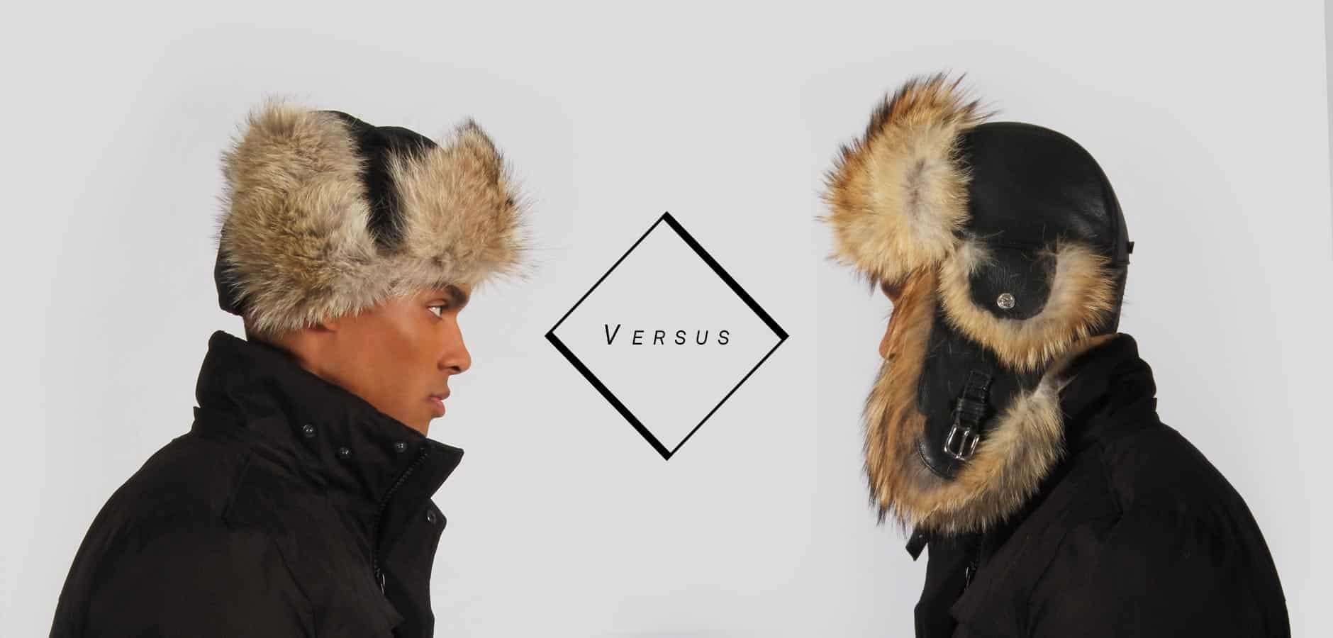 The Winter Aviator Hat: Comfort & Timeless Style ...