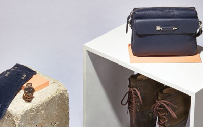 Barbour, Brixton, Mackage, Nixon, Sorel, UGG Australia. The Urban Look for Women: to Stand Out from the Crowd.