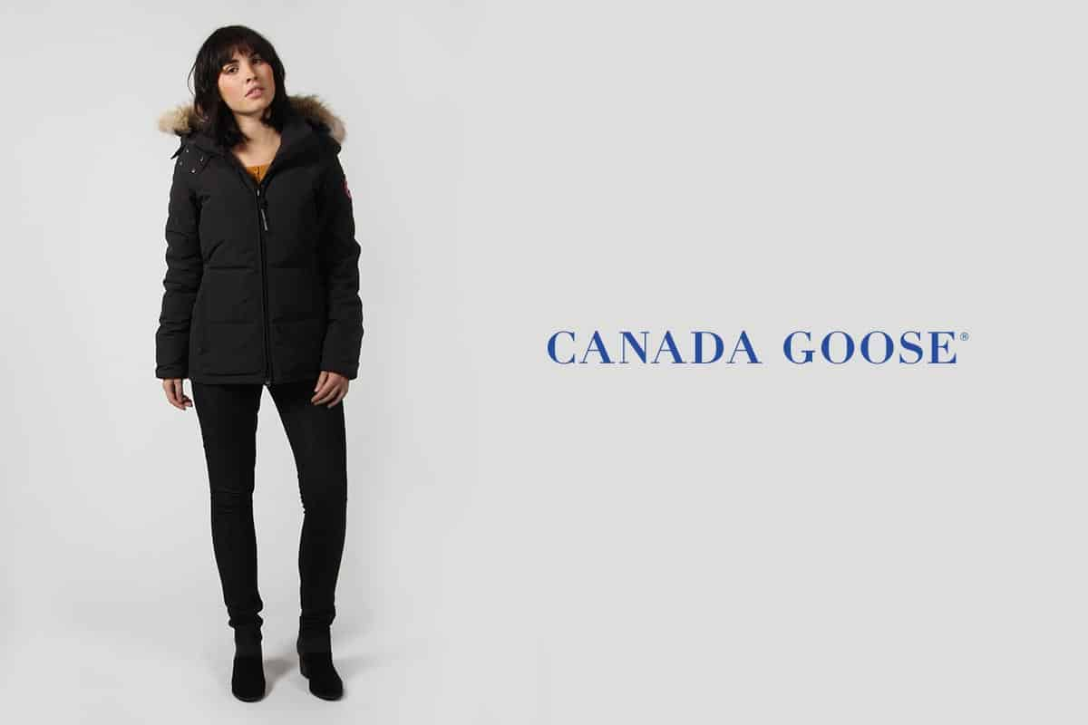 Canada Goose's Chelsea Parka