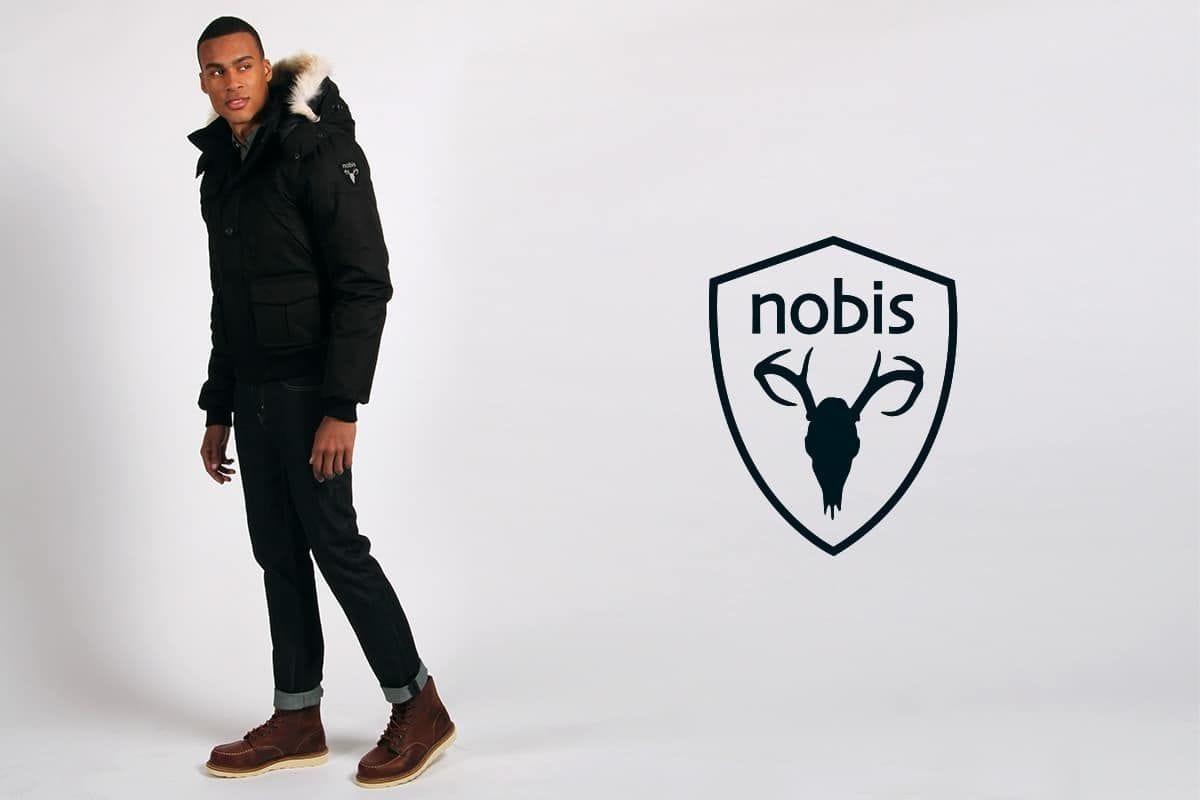 Nobis Higgins VS Canada Goose Chilliwack