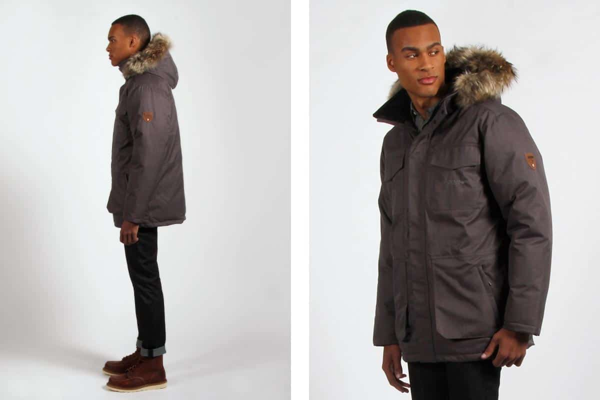 Canada Goose kids online fake - Canada Goose Langford Men | Information About the Kinds Parka In ...