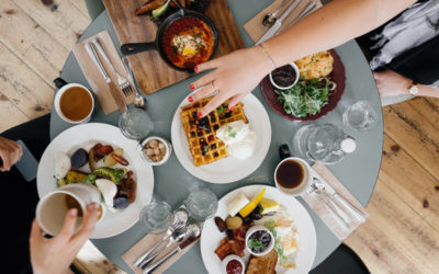 . The Montrealer's Brunch: Where You Should Go.
