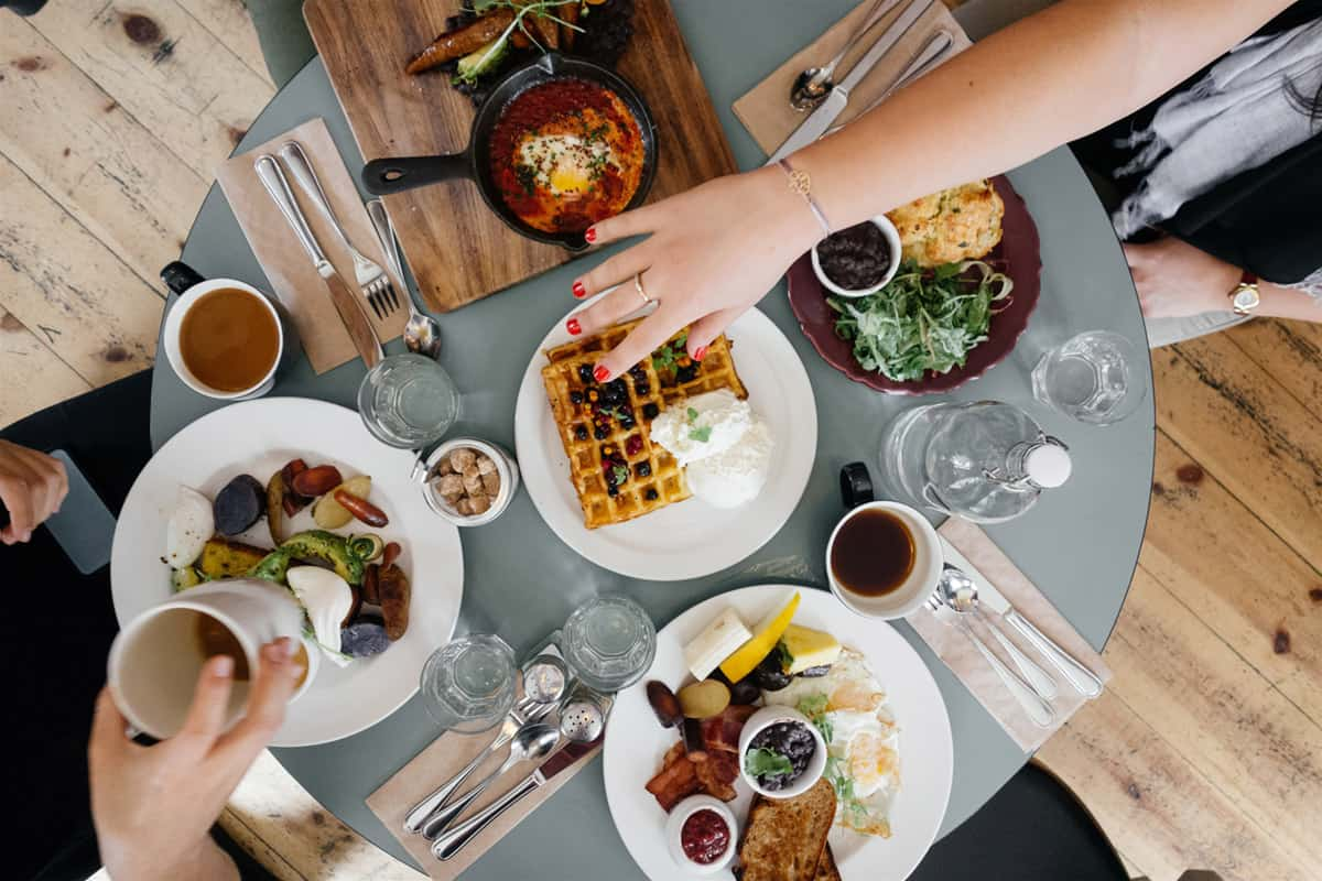 . The Montrealer's Brunch: Where You Should Go