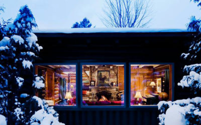 . Five Places to Enjoy The Perfect Getaway in Quebec.