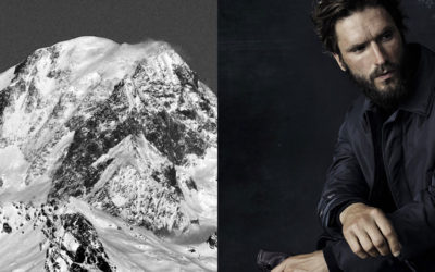 Peuterey. Peuterey: Refinement & Performance Inspired by Mont Blanc.
