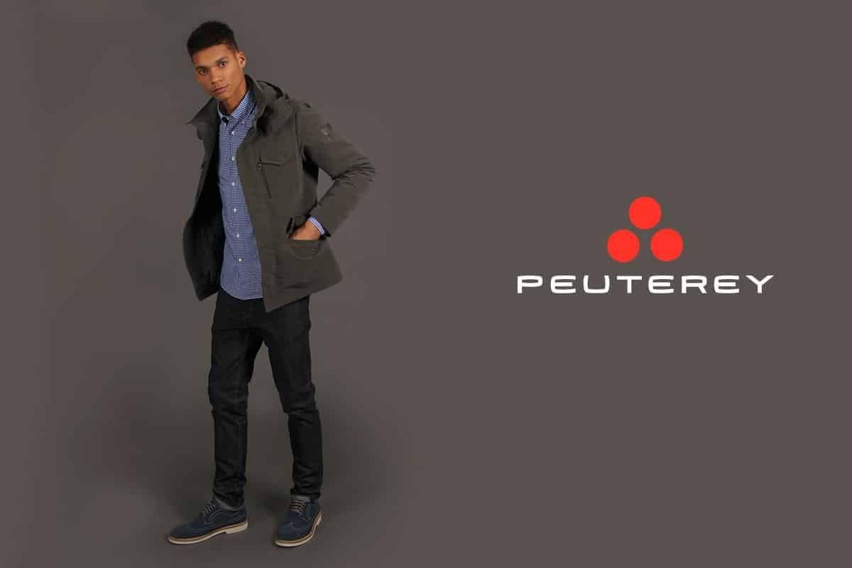 Peuterey Brand