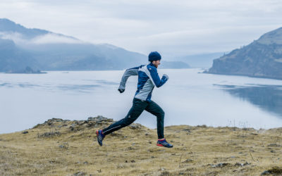 Running, Winter. Winter Running: What You Should Be Wearing.