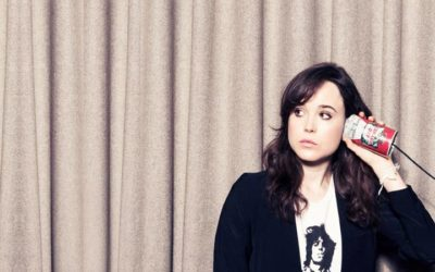 . Ellen Page: Style Inspiration.