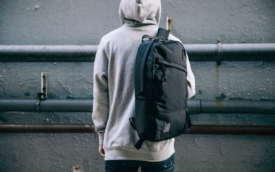 Backpacks. 5 Backpacks Made For the Urban Commuter.