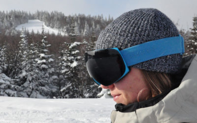 Electric, Ski & Snowboard. Review of the Electric EG3.5 Goggle.