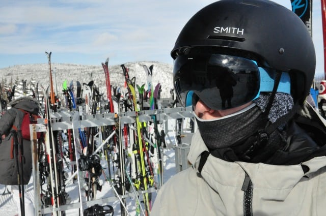 Review Of The Electric Eg3 5 Goggle Altitude Blog