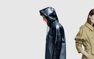 RAINS, Stutterheim. RAINS & Stutterheim : Urban And Unisex Raincoats.
