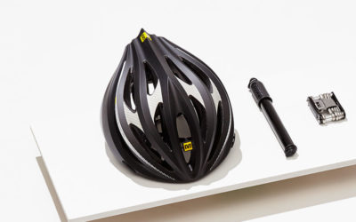 Louis Garneau, Nutcase, Smith Optics. Choosing The Right Biking Helmet.