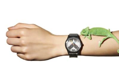 Q&Q Smile. Q&Q Smile : The Eco-Friendly Watches.