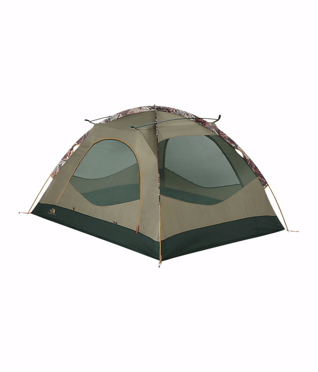 tente pour 2 personnes TNF