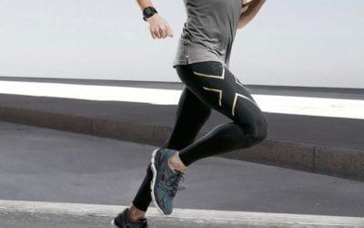 2xu, CW-X Conditioning Wear, Under Armour. Pourquoi choisir des vêtements de compression.