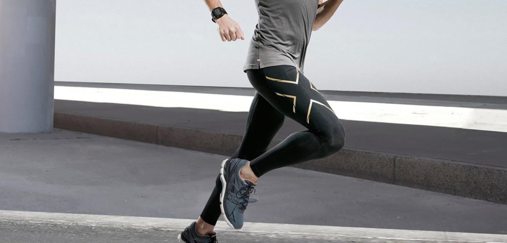 2xu, CW-X Conditioning Wear, Under Armour. Pourquoi choisir des vêtements de compression