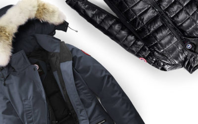 Canada Goose, Jackets, Quartz Co.. How to Clean Your Down Coat.