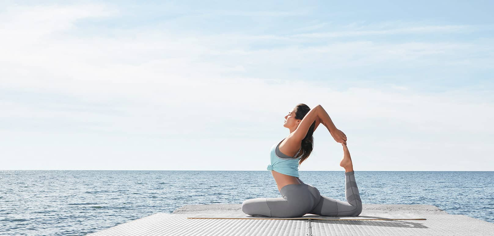 Lolë, Mountain Hardwear, prana, Under Armour, Yoga. Must-have Yoga Apparel For This Spring