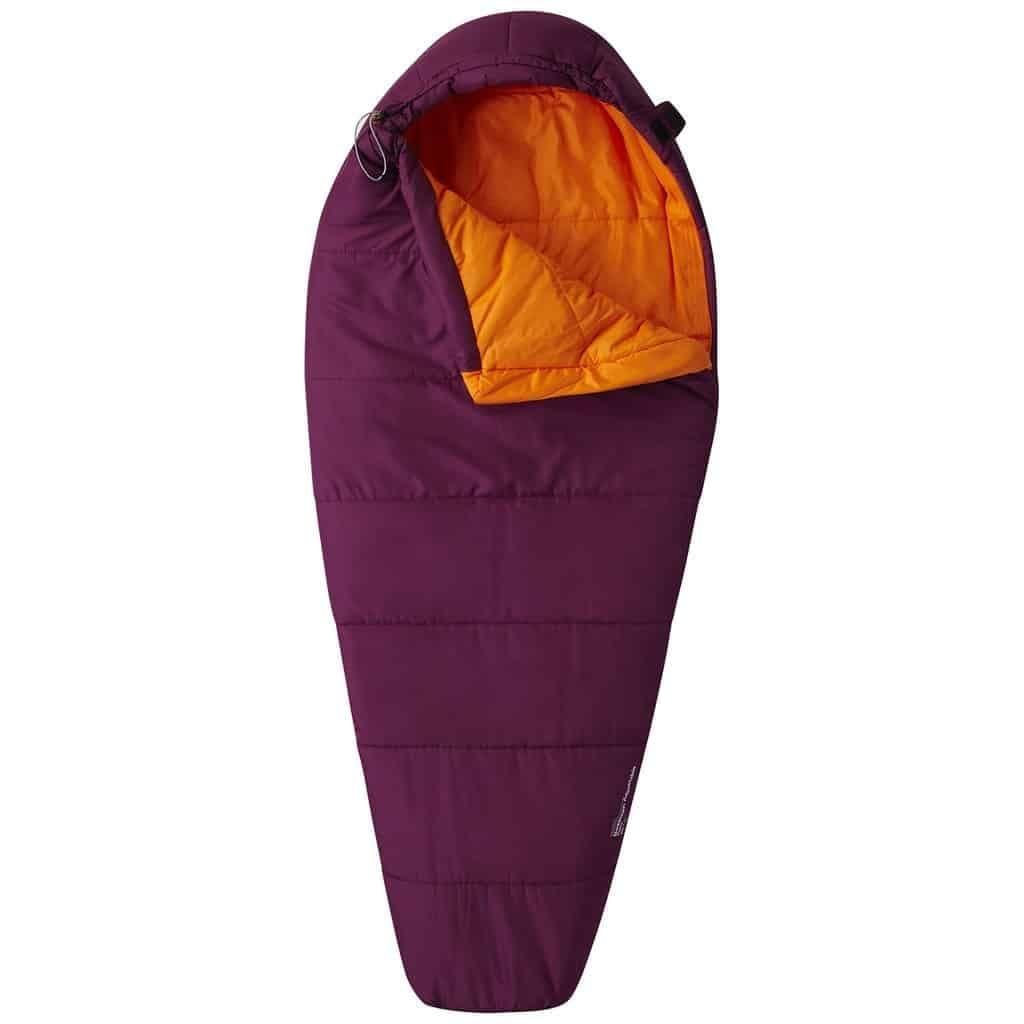 youth bozeman sleeping bag