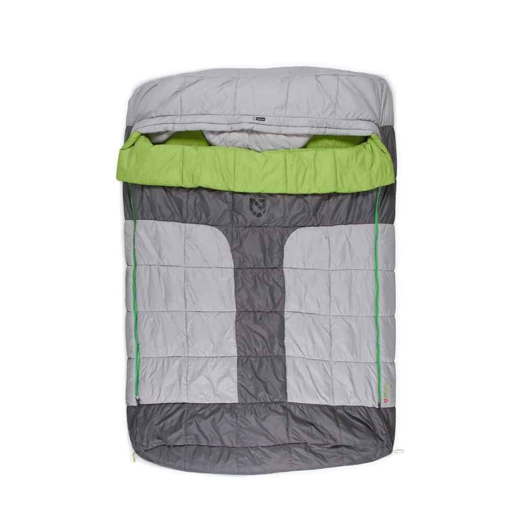 mezzo loft sleeping bag