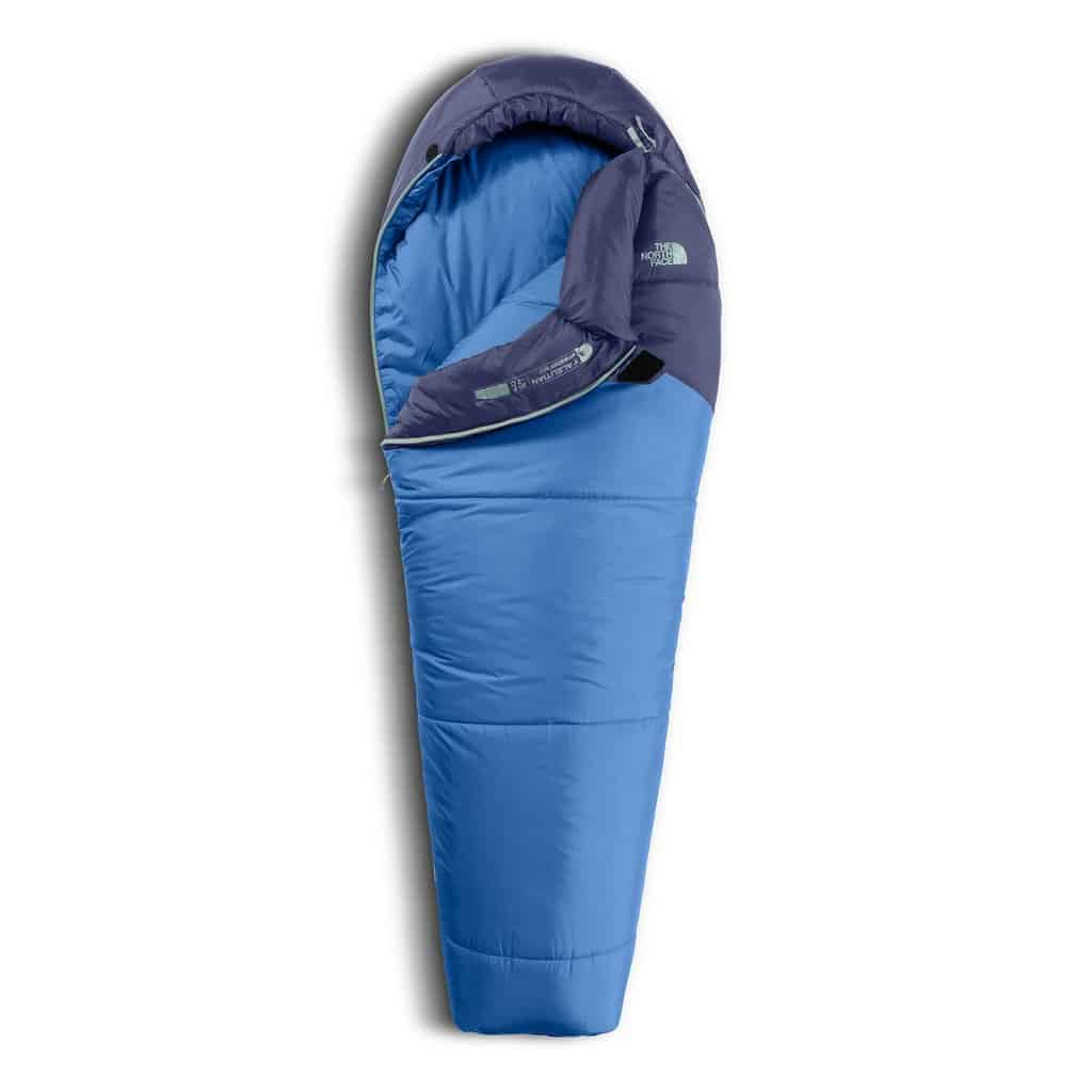 youth aleutian sleeping bag