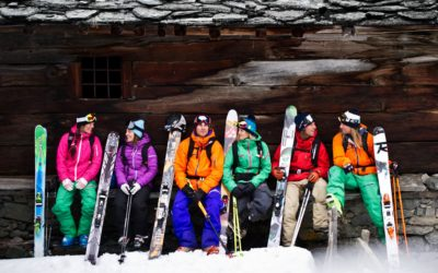 Arc'teryx, Ski & Snowboard. How to Clean Your Waterproof Technical Shell ?.