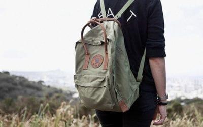 Fjällräven. Le sac à dos Kånken No.2 de Fjällräven : un classique amélioré.