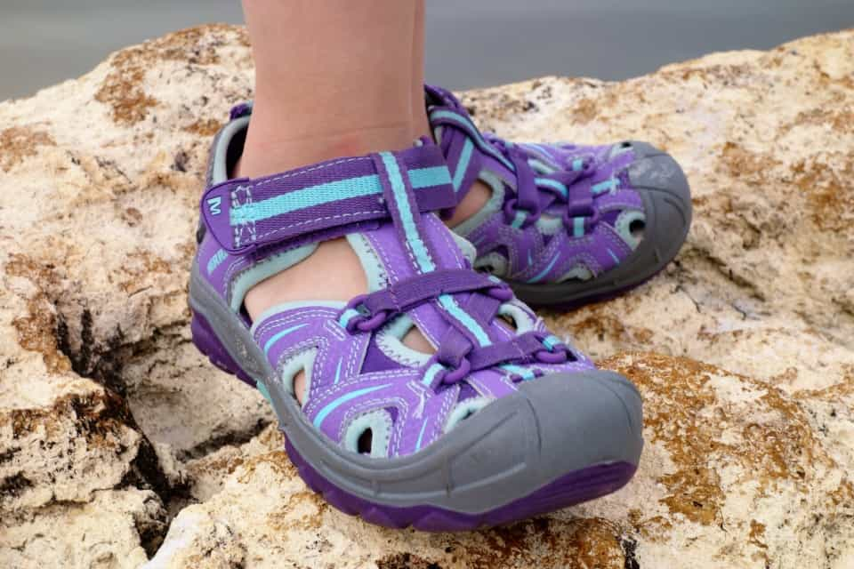 a4cb87630b5d Review Of The Merrell Girl s Hydro Hiker Sandal - Altitude Blog
