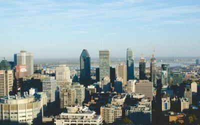 . Top 5 des endroits où courir à Montréal.