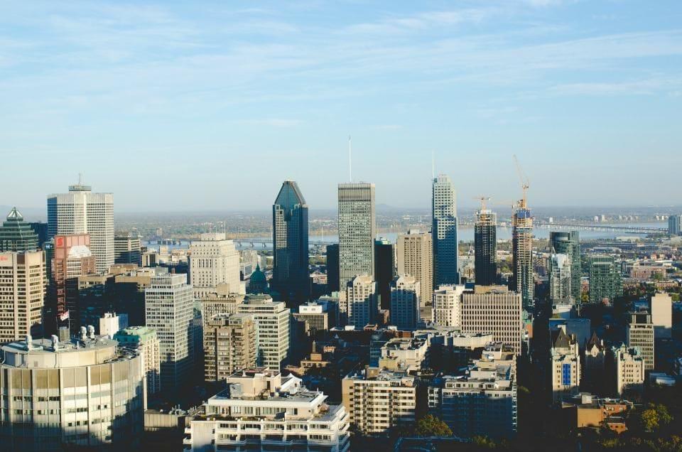 Top 5 des endroits où courir à Montréal