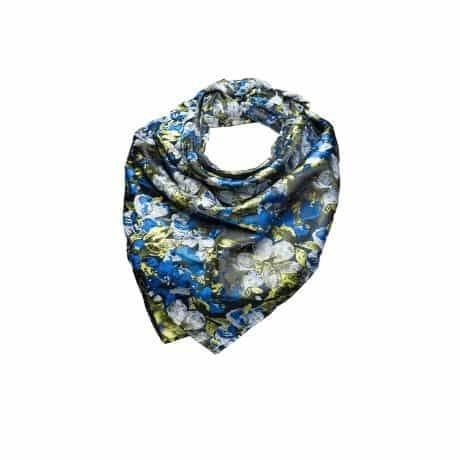 nobis foulard