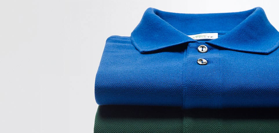 Billabong, Black Diamond, Fred Perry, Lacoste, Nau, Norrona, Patagonia. 7 Polo Shirts You'll Love For Spring / Summer 2016