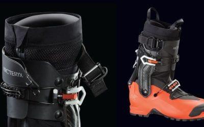 Arc'teryx. Nouvelles bottes de ski Procline d'Arc'teryx : dès l'automne 2016.