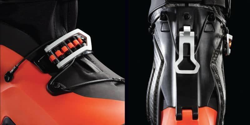 procline-arcteryx-boots-features