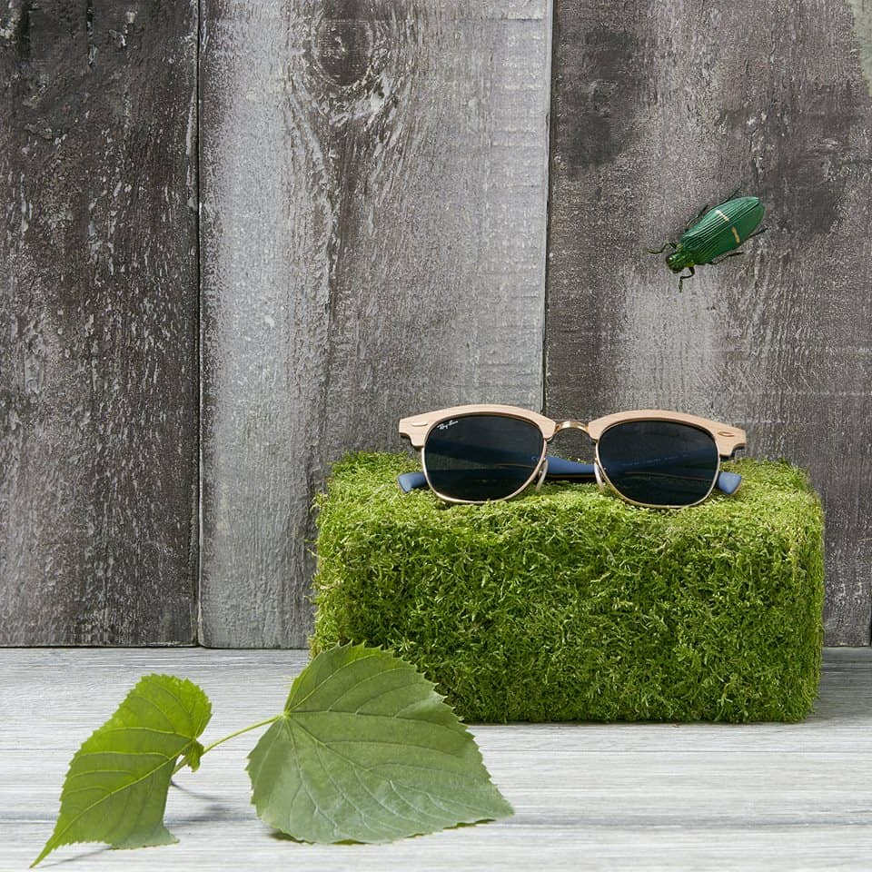2770ccaa030 Ray-Ban   The Sunglasses Icon Since 1937 - Altitude Blog
