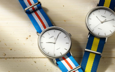 Timex. TIMEX Watches : Urban, Refined & Athletic.